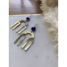 Cascading Falls Earrings