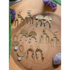 Night Sky Earring Collection